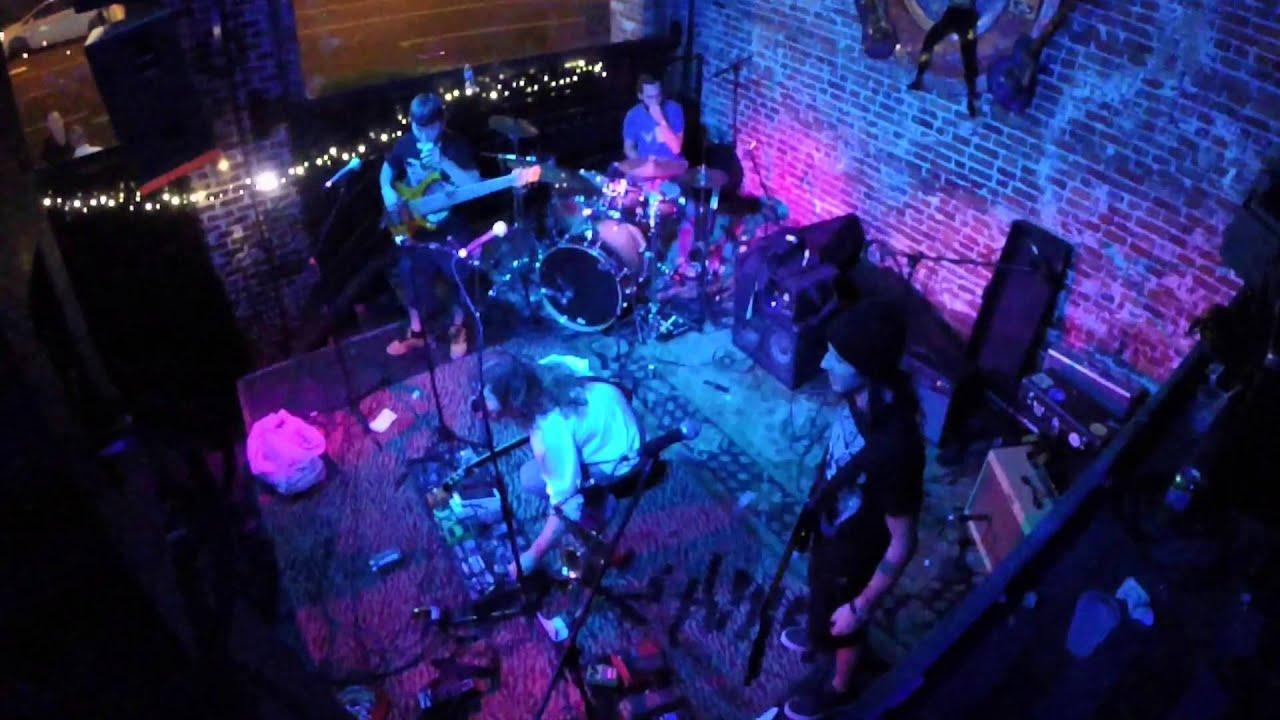 displace at ringside cafe st petersburg fl 2015 2 5 full show - Violet Cafe 2015