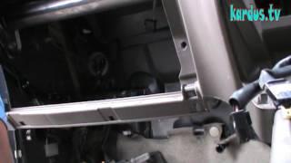 Bongkar/pasang AC mobil Avanza bagian 2