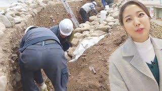 1500년 전 신라의 숨결을  확인하다! 쪽샘유적발굴관…