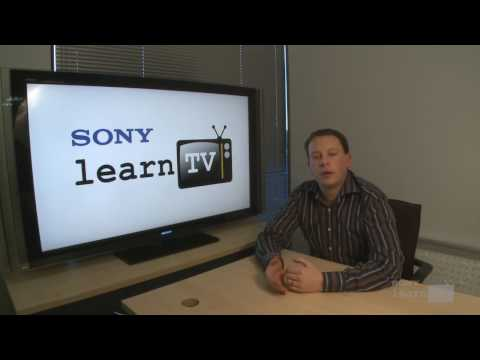 LearnTV LED TVs and LCD backlighting