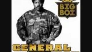 General Patton - Big Boi