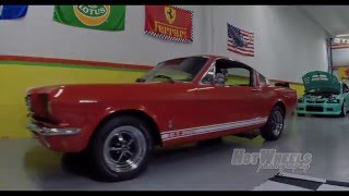 1966 GT350 Mustang Fastback! [For Sale]