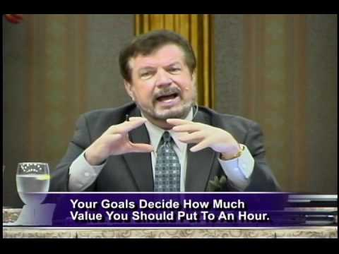 The Importance of Time |Dr. Mike Murdock