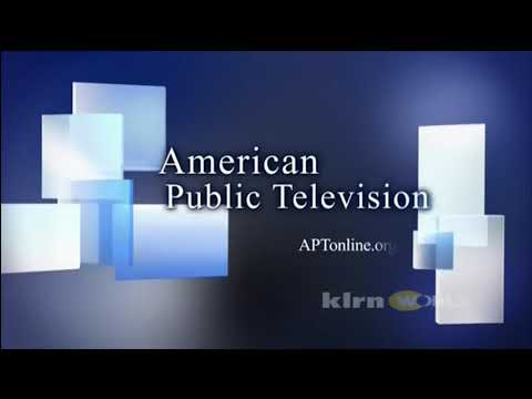 The Burnett College Honors/WUSF Public Media/American Public Television/World Channel (2015)