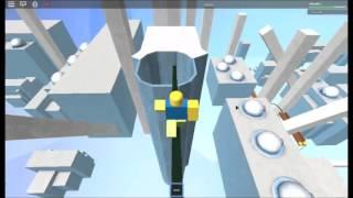 ROBLOX: »Roblox Rush Ultimate Adventure - NewChoosen1 - Gameplay nr.0431