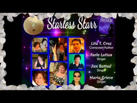 Starless Starr: The Album (Musicale Extravaganza: Lita T. Cruz)