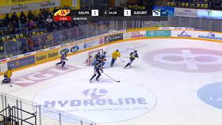 Joni Ikonen Highlights (Oct 27 & 28 2017)