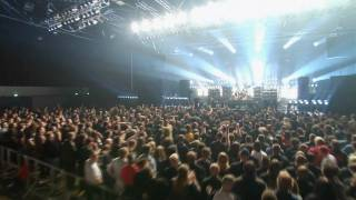 Motörhead - Overkill Live Full-HD StageFright Dusseldorf, Germany (...