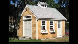 Build a bike shed plans