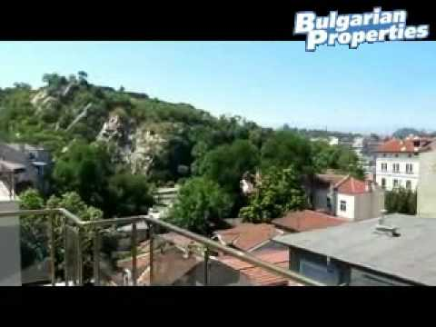 Luxury apartment for sale in Plovdiv, Bulgaria