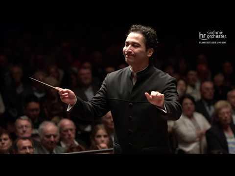 hr-Sinfonieorchester Live in Concert: Dvořák - 9. Sinfonie