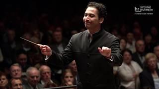 hr-Sinfonieorchester Live in Concert: Dvořák - 9. Sinfonie thumbnail