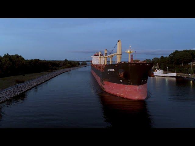 Agenda: The Shipping Economy - Great Lakes Now - 1021 - Segment 4
