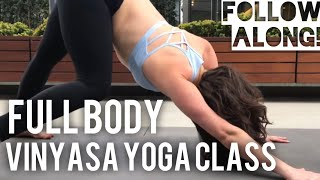 Bendy Body  Full Body Flexibility Flow