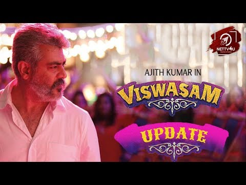 Viswasam Hindi Dubbing Rights Detail is here! | Thala | Ajithkumar | Siva | Sathya Jothi Films