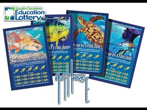 Sc Education Lottery Scratch Off Tickets