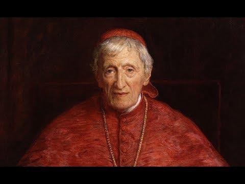 """John Henry Cardinal Newman On The Antichrist"""