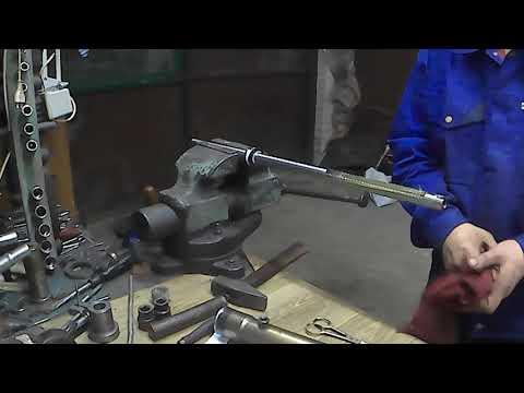 Ремонт рулевой VW Golf 4 / SKODA Octavia №2