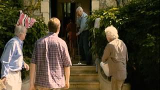 """一緒に暮らし始めた独立心旺盛な5人の老人──""""老い""""をユーモラスに描いた..."""