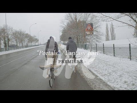 """Portals"" / Fantasy / PREMIERE"