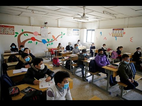 الإغلاق الجزئي للمدارس يثقل كاهل الأُسر في العراق  - نشر قبل 39 دقيقة
