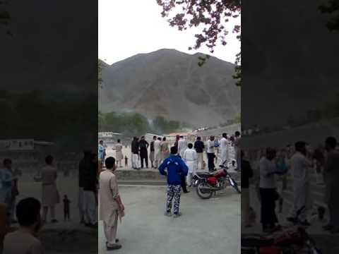 Chitral Main Gustakh e Rasool   peoples are very angry