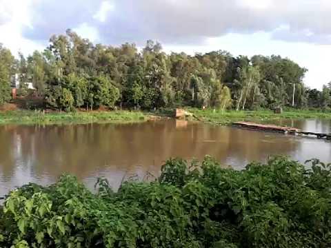 The Djoliba (Niger) River