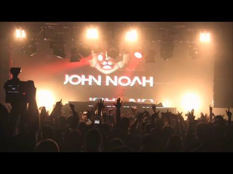 John Noah Live at Oliver Heldens in Bratislava 2017