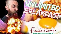 BeardMeatsFood - The Food Fables