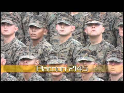 Golf company platoon 2145