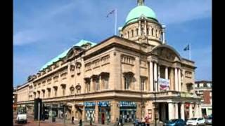Kingston Upon Hull City Of Culture