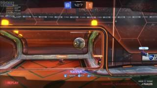 rocket league funny moments stolen goals