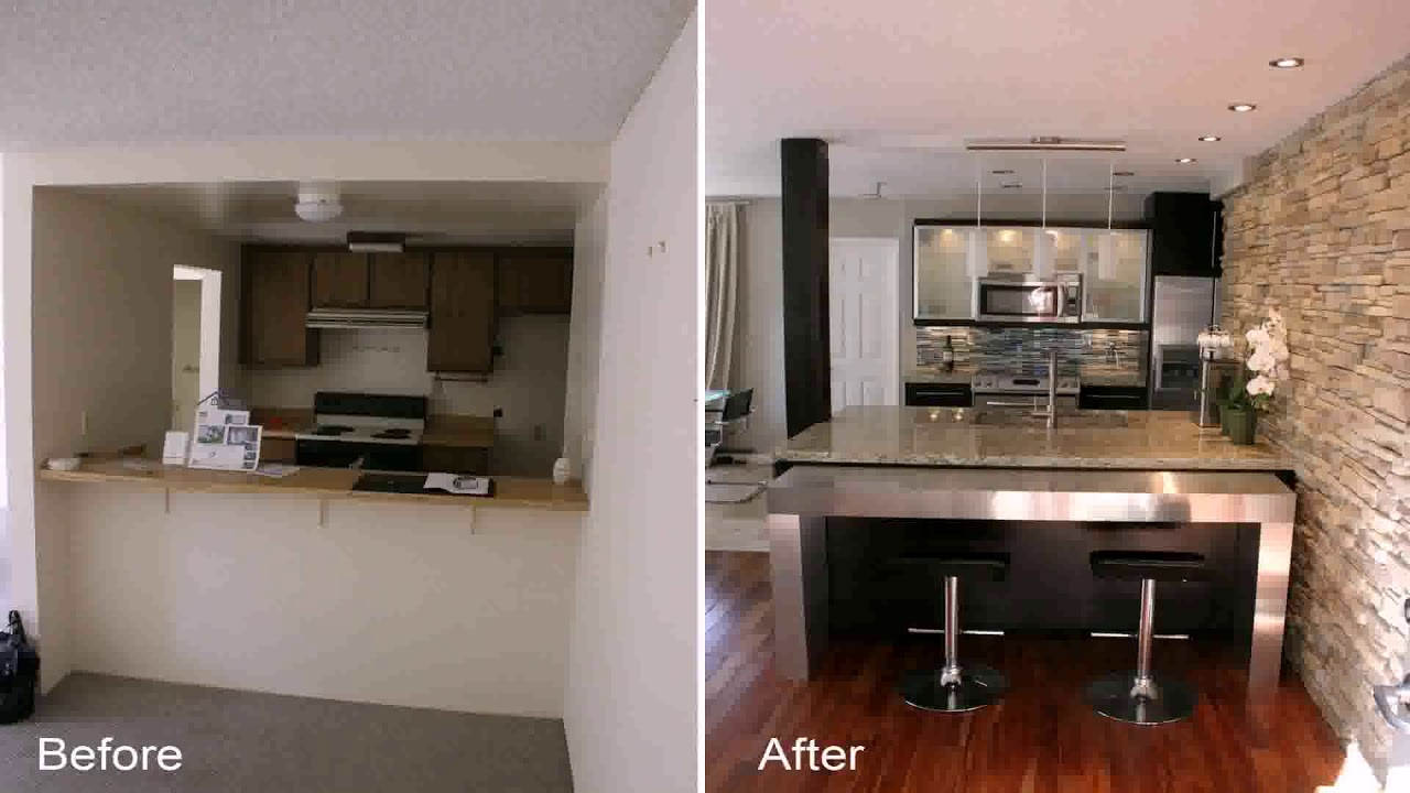 Small Kitchen Remodeling Ideas Home Renovation