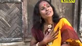Sonar Moyna Pakhi | SuperHit Bengali Folk Songs |  Dayal Baba | Sadhana Niyogi | Kiran
