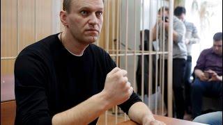Апелляция по делу Навального в Мосгорсуде. Прямая трансляция