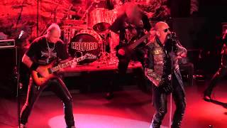 Halford Revival - Jawbreaker Live in Kbely, Prague 18.10. 2019