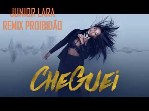 Ludmilla - Cheguei Proibidão - Re Junior Lara