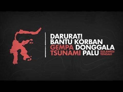 MALMING CHARITY STREAM FOR PALU & DONGGALA - PUBG