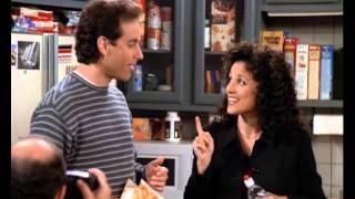 Seinfeld - Temp. 8 - Bloopers (Subtítulos en Español)