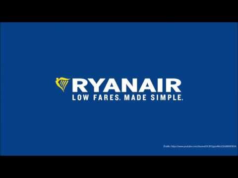 Ryanair   Boarding Music I   2016