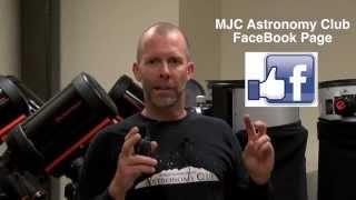 MJC Astronomy Club
