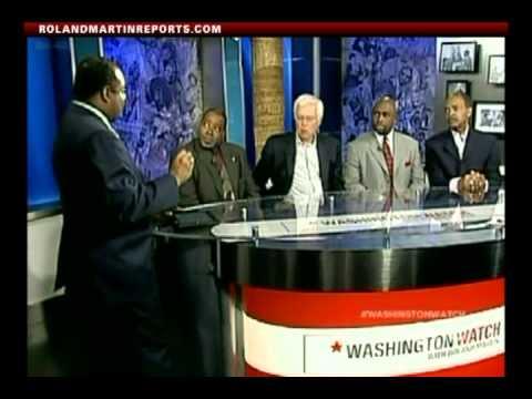 WASHINGTON WATCH ROUNDTABLE: Pres. Obama's Surrogates, Bain Capital, GOP's Attack On Organized Labor