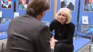 Banu Avar'la Sınırlar Arasında - İsveç'in Nobel'i (26.01.2008)