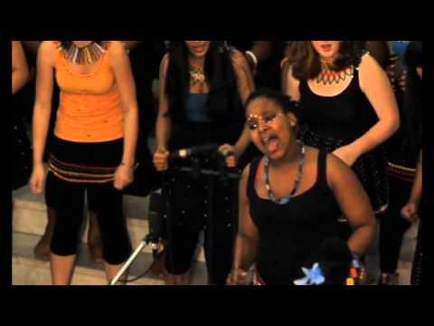 Emarabini - KZN Youth Choir