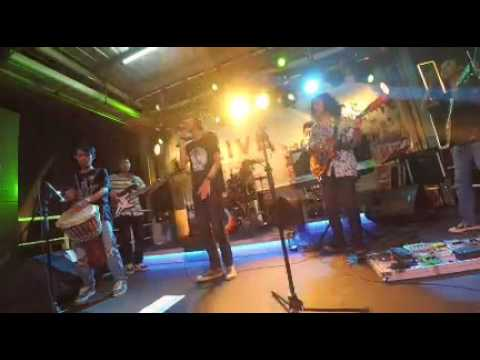 ccb band - not done yet live