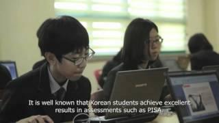Korea's Education System