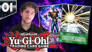 YgoPro 2 | Le deck des héros masqués // Yu-Gi-Oh! TCG