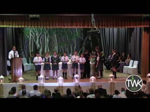 Piet Retief Primary School - Academic and cultural achievements 2016