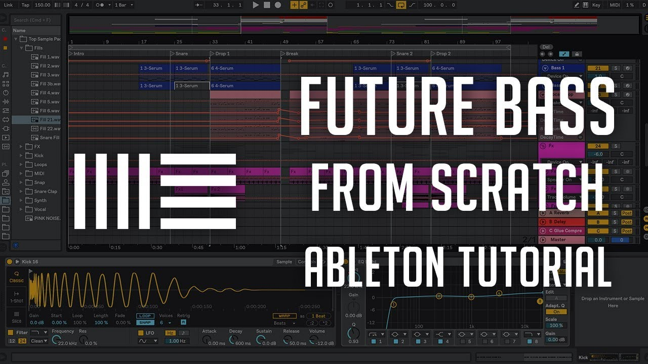 Ableton Free Download: Definitive Guide for Beginners