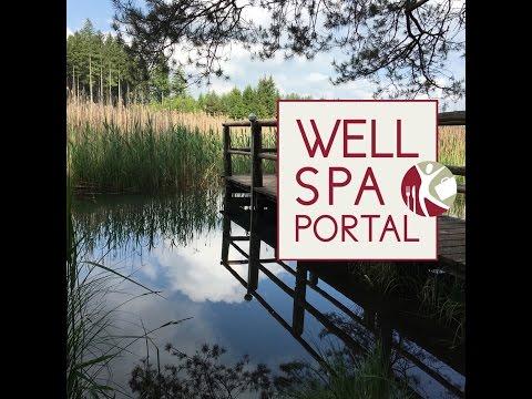 WellSpa-Portal on Tour an den Osterseen südlich von München in Bayern